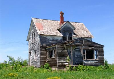 実家が空き家になると何が問題なの?