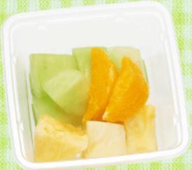 果物を食べる健康習慣